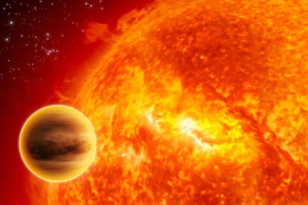 Previsioni del tempo sui pianeti extrasolari