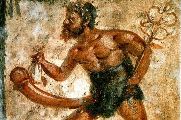 Chi era Priapo?
