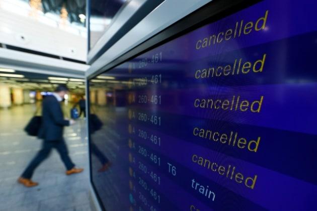 Gli hacker e i rischi sulle prenotazioni aeree