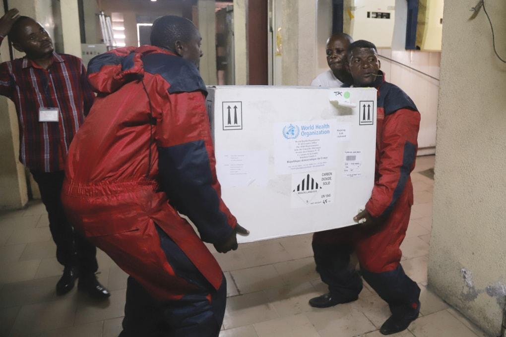 Il ritorno di Ebola in Africa