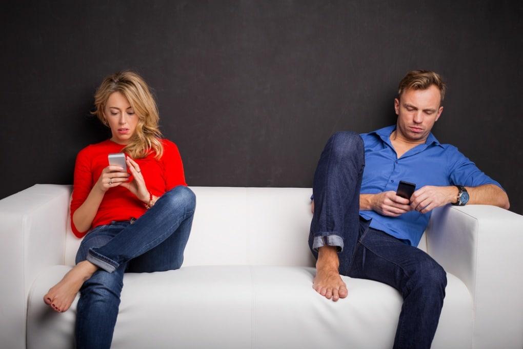 Sei davvero un social-dipendente?