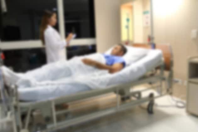 I microbi peggiori in ospedale? Te li porti da casa