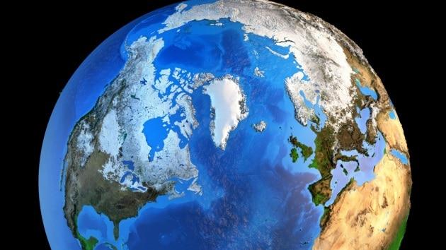 Una fondamentale corrente oceanica dell'Atlantico si sta indebolendo
