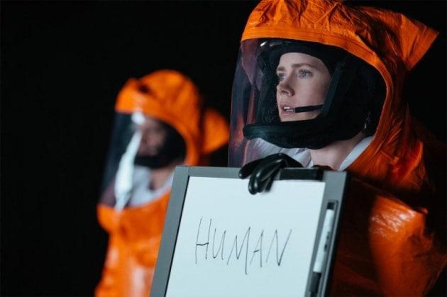 La scienza di Arrival, ovvero: come parlare con gli alieni
