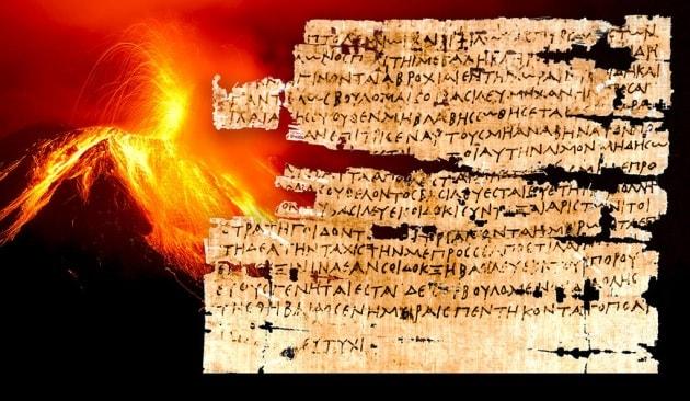 L'Egitto di Cleopatra è finito a causa di vulcani e monsoni