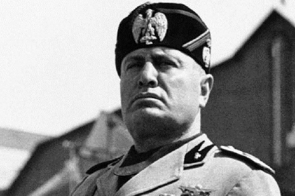 Che fine fece l'oro di Mussolini?