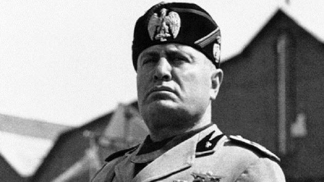 Perché Mussolini scelse proprio Salò?