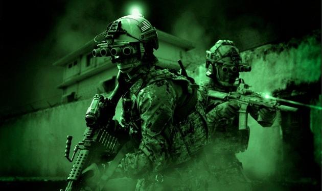 La storia dei Commandos