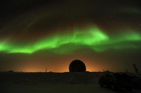 struttura della Terra, nucleo terrestre, campo magnetico