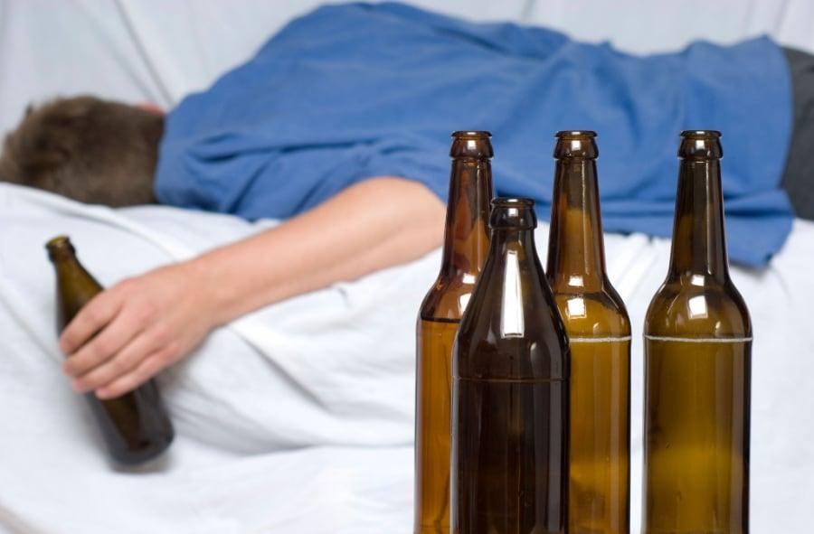 Sette ragioni per cui ti senti sempre stanco
