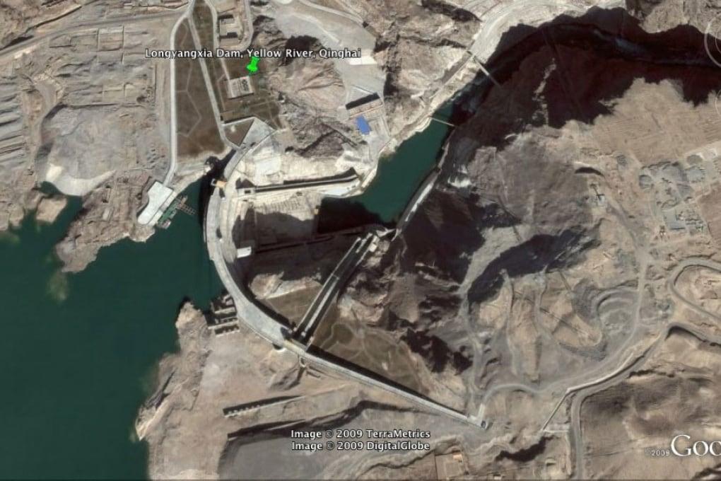 Funziona a pieno regime il parco fotovoltaico più grande del mondo, in Cina