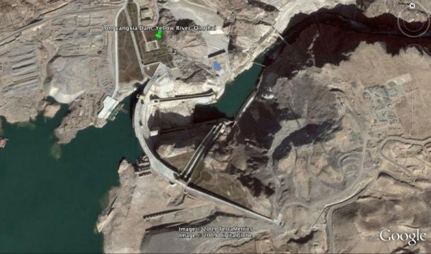 longyangxia-dam
