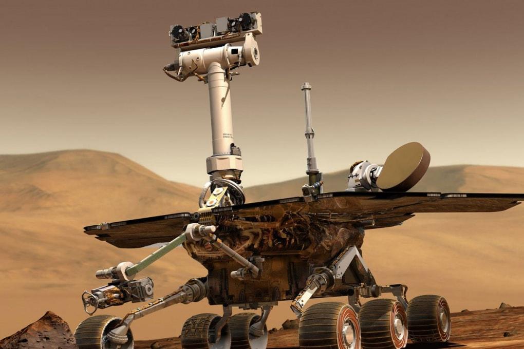 Niente candeline per i 15 anni di Opportunity su Marte