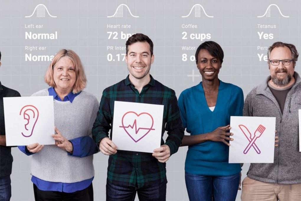 Baseline, il nuovo progetto sulla salute di Google