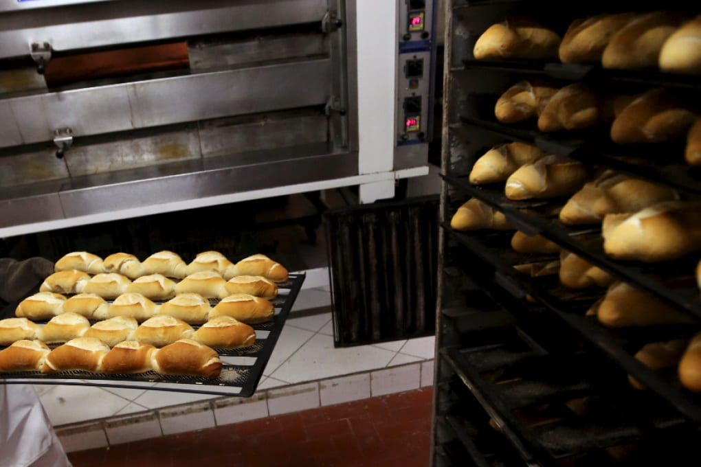 Il pane costa caro anche all'ambiente