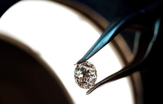 Dove si formano i diamanti più rari della Terra?