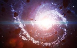 universo, gravità, materia oscura, energia oscura, massa negativa, gravità negativa
