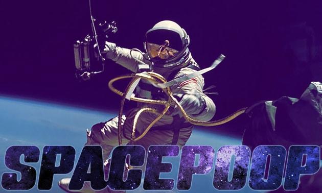 spacepoop
