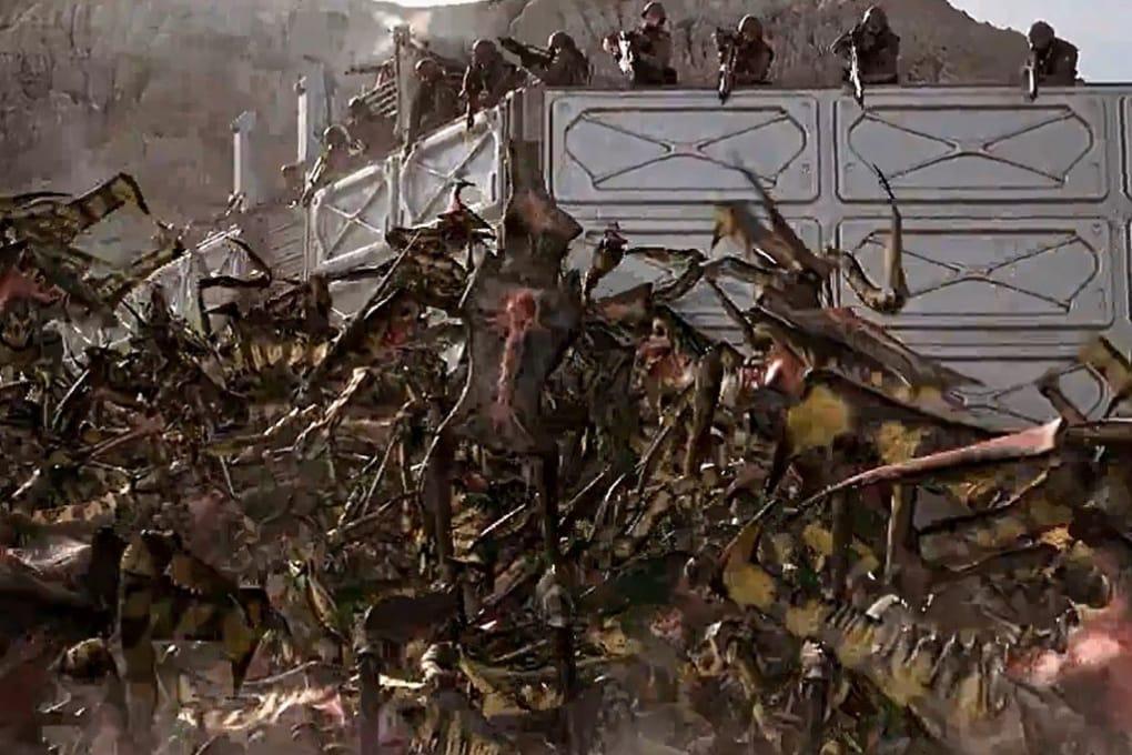 Donald Trump vuole un corpo militare per lo Spazio