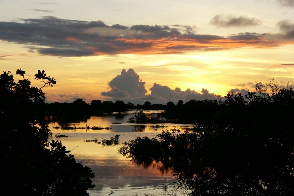La diga che minaccia ecosistema ed economia del Mekong