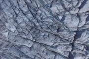 Droni per studiare i ghiacciai alpini