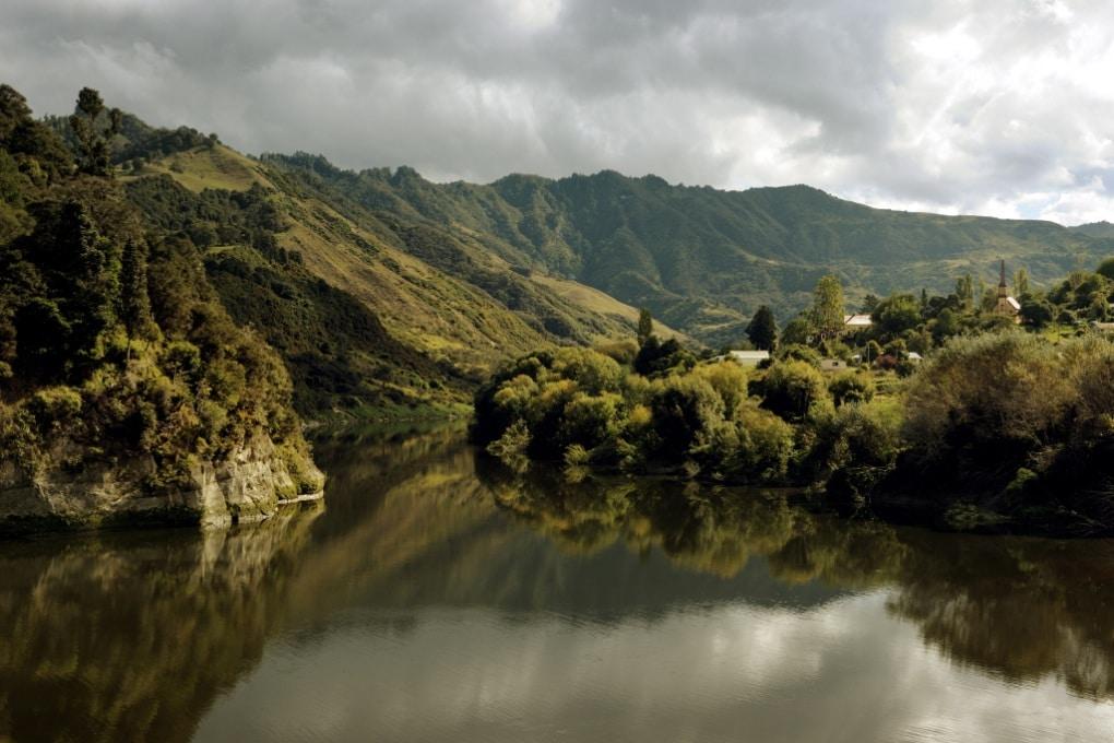 Vittoria dei Maori: il loro fiume è adesso equiparato a una persona