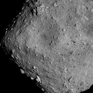 Jaxa, Hayabusa-2, asteroidi, Ryugu