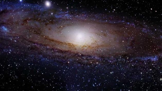 LHC: un esperimento può spiegare l'asimmetria dell'Universo