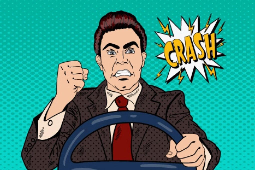 Perché al volante diventiamo delle belve?