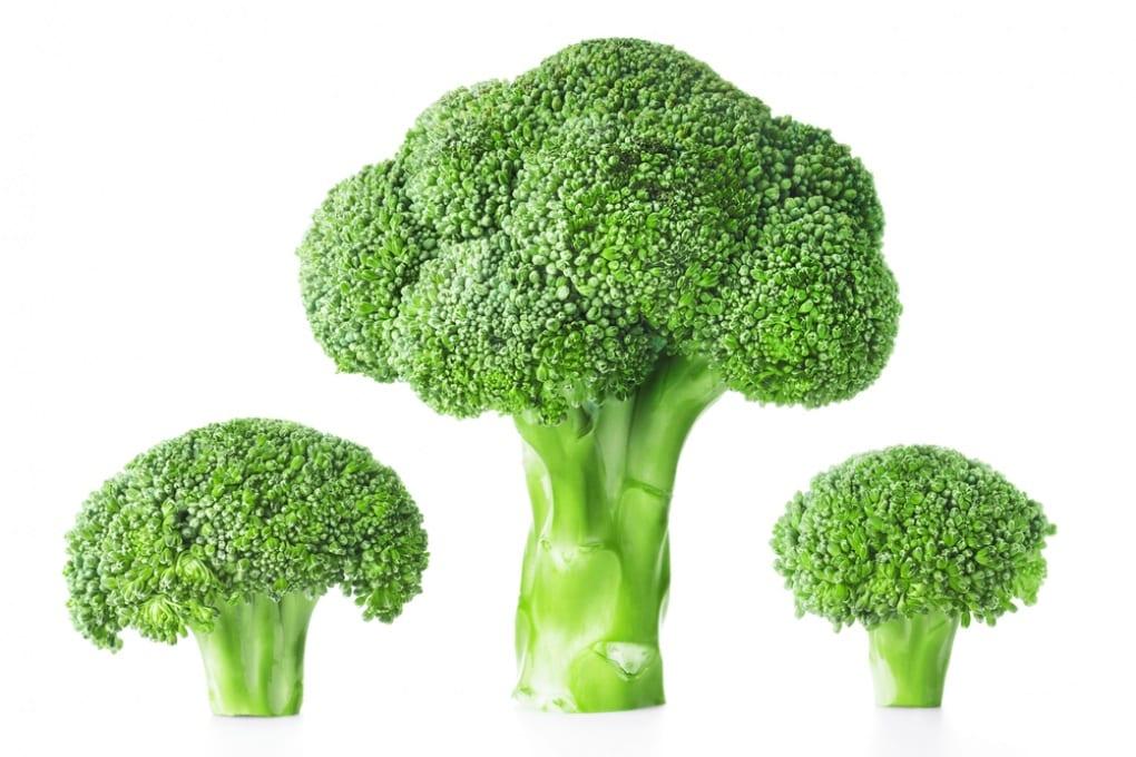 I broccoli un'arma contro il diabete?