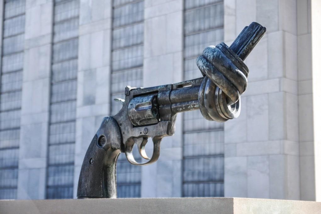 11 cose che (forse) non sai sulle armi da fuoco negli Stati Uniti