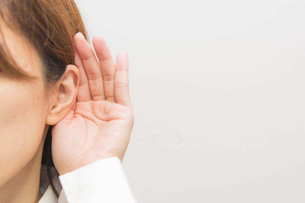 Ascolta (senza guardare): così si comprendono le emozioni altrui