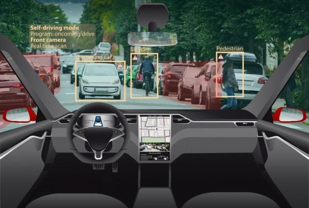 Una nuova minaccia alle auto senza conducente