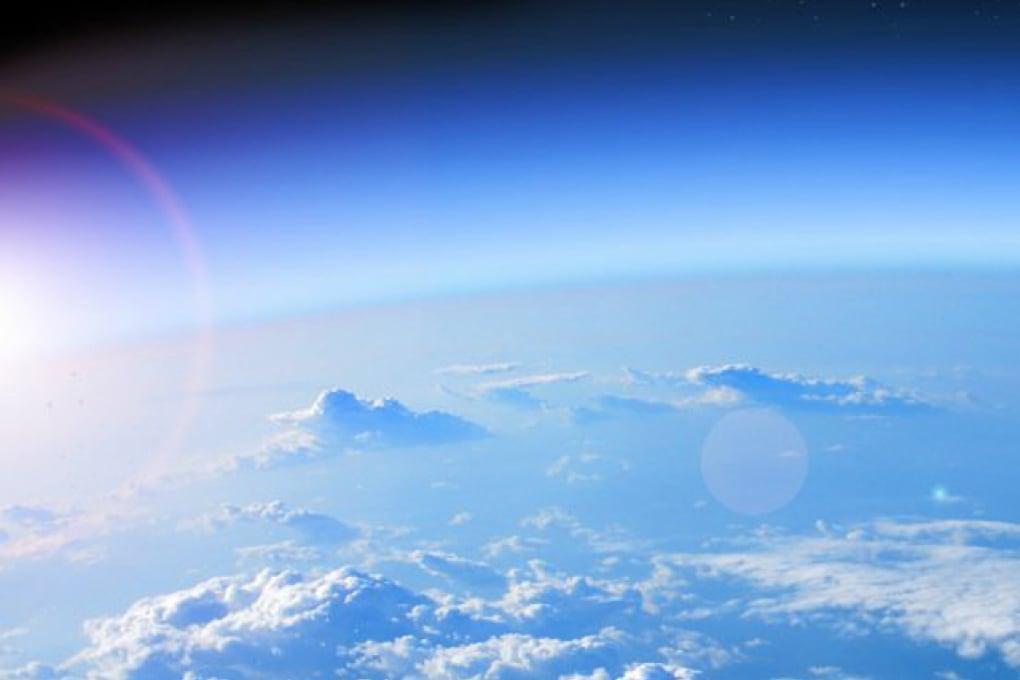 Aumentano i CFC in atmosfera: si allarga il buco nell'ozono