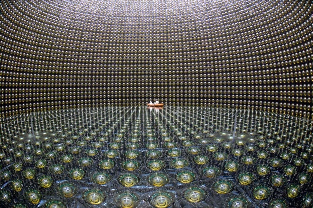 Il campo gravitazionale della Terra segnala l'arrivo di onde sismiche