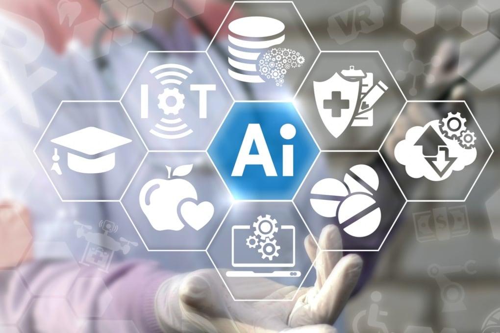 L'intelligenza artificiale si laurea in medicina