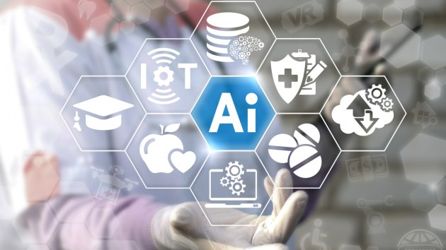L'intelligenza artificiale si laurea in medicina