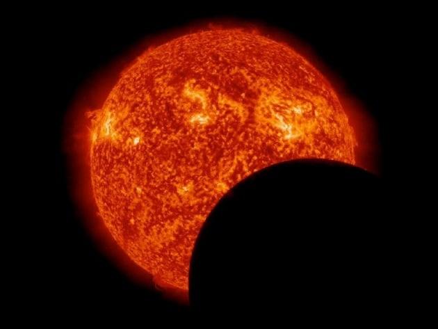 Ci sono eclissi sugli altri pianeti del Sistema Solare?