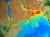 Il respiro della Terra catturato dai satelliti