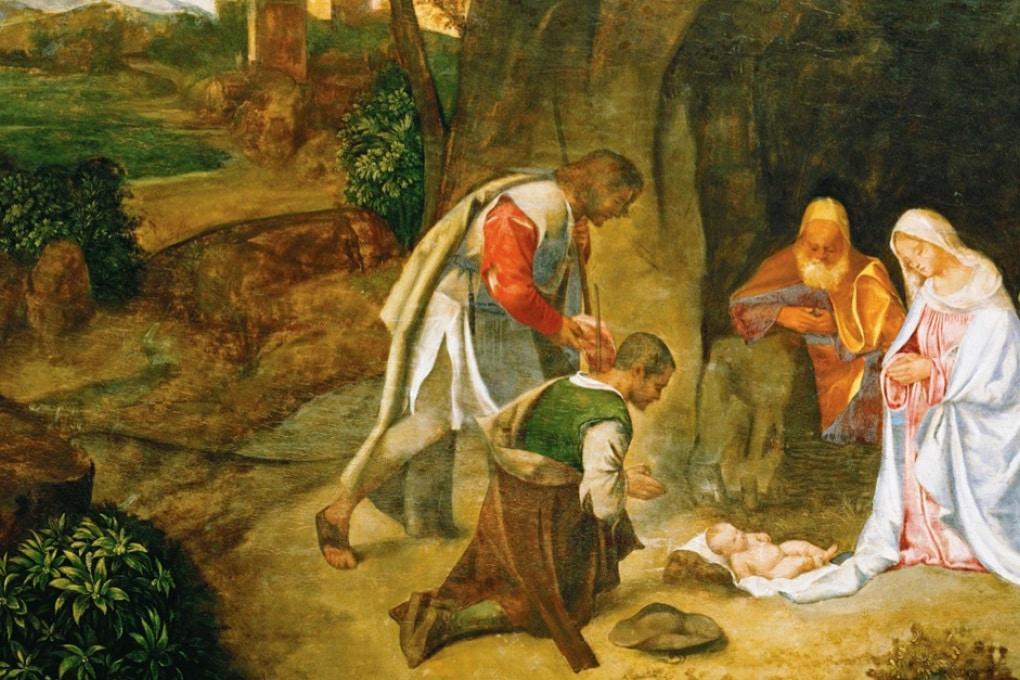 La sacra famiglia, la storia della famiglia di Gesù