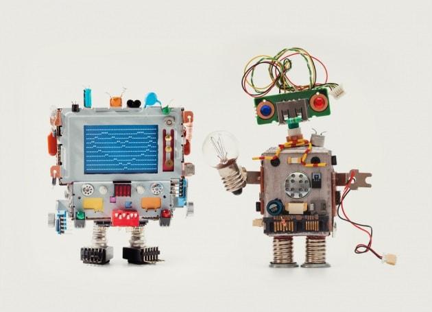 Perché non devi avere paura dell'intelligenza artificiale