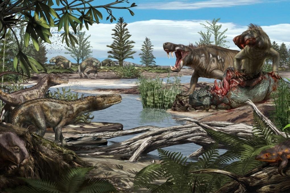 Gli ecosistemi del passato raccontano il futuro