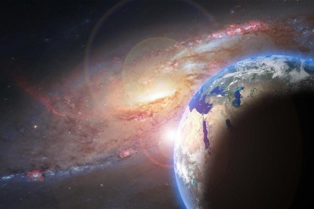 La Nasa alla ricerca dell'origine della vita