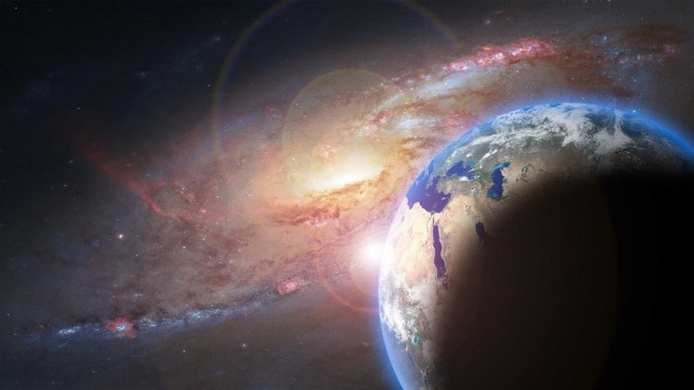 Alieni: e se fossero già stati qui?