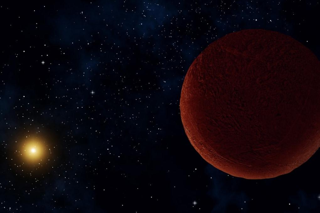 DeeDee: un nuovo pianeta nano ai confini del Sistema Solare