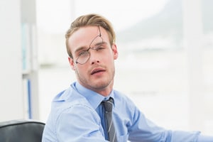 gli effetti della carenza cronica di sonno