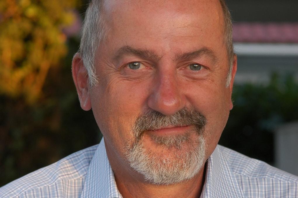 Massimo Tarenghi