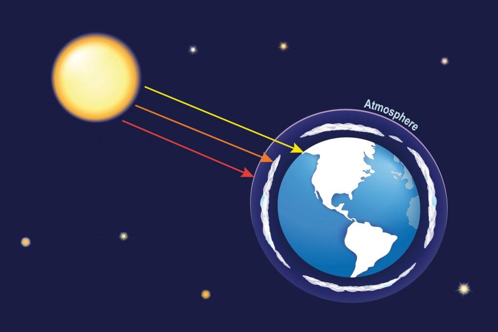 Ozono: che cos'è l'ozonosfera?