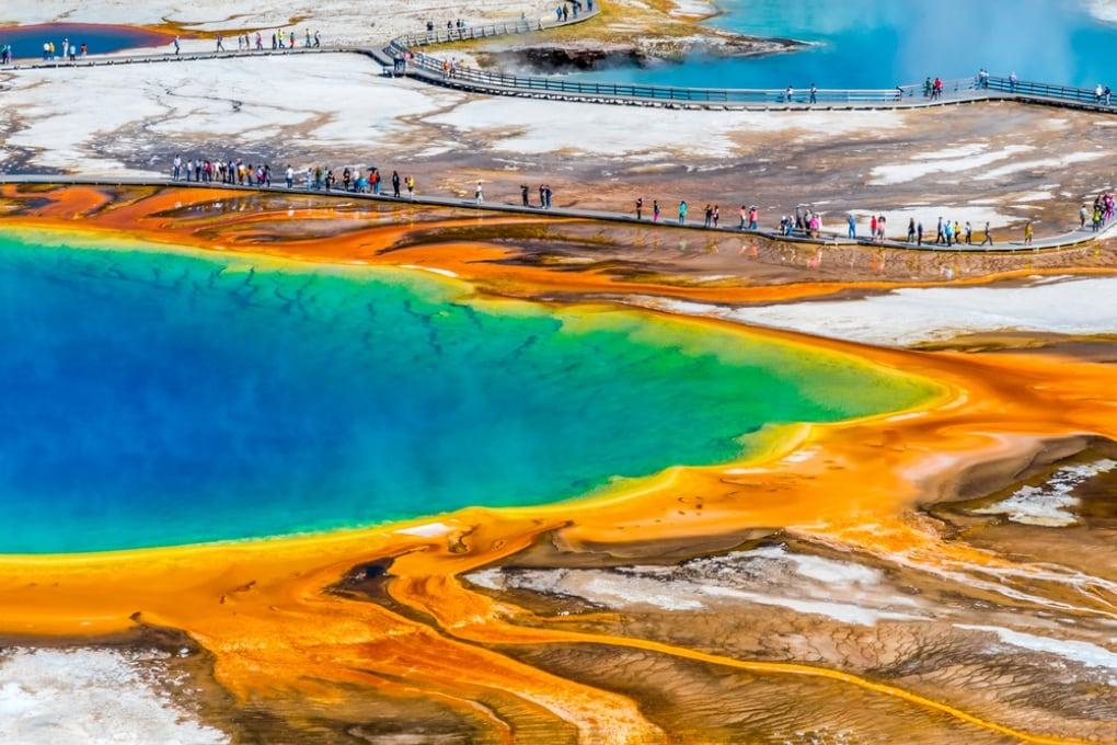 Come raffreddare lo Yellowstone: il piano della Nasa