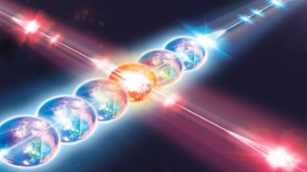Fisica quantistica e trasmissione delle informazioni